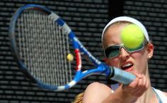how to learn tennis player in melbourne