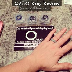 QALO Rings - Rings for Active Lifestyle