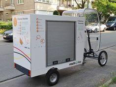 K4RGO - Vrachtfiets Cargo 2
