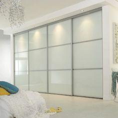 Made to measure sliding wardrobes | Soft close sliding wardrobe doors | Wardrobe storage solutions