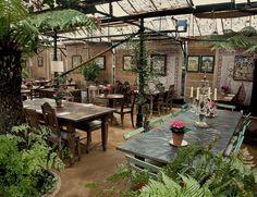 Garden Centre Café