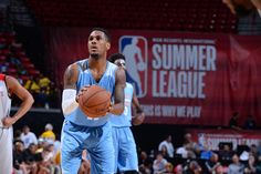 8093a0da4 Monte Morris from Iowa State got signed for the Denver Nuggets on a two way  contract