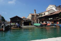 facile et beau - Gusta: Venedig Teil 8: Dorsoduro
