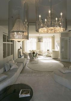 ☘ - #white ♡ #interiors
