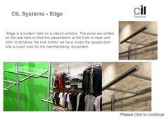 cil design sept Retail Solutions, Presentation, Modern, Design, Design Comics