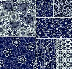 Free Pattern vector Background