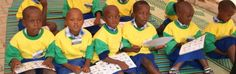 The Ministry of Education and Imbuto Foundation join forces to launch Rwanda Reads Initiative