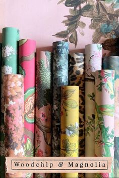 DESIGN RESPONSIBLY We are committed to working sustainably and employing locally while preserving and encouraging the use of traditional design skills alongside digital manufacturing. Bold Wallpaper, Unique Wallpaper, Statement Wall, Eclectic Design, Modern Interior, Interior Design, Fabric Online, Designer Wallpaper, Traditional Design