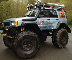 rather large #Discovery  #LandRover