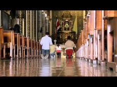 DOCUMENTAL JUAN PABLO II Y EL MILAGRO EN CR