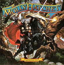 MH's seventh studio album.