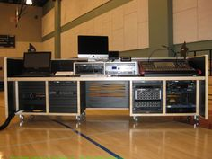 All Church Sound Consultants In Church Media Systems
