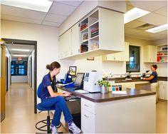Laboratory   Hospital Design