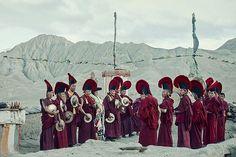 Mustang - Tibet