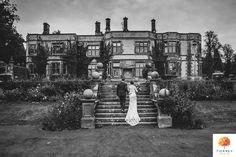 Thornbridge Hall Wedding, Derbyshire