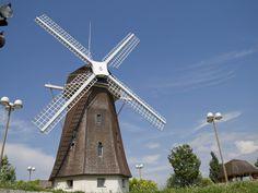 日本でももっと風力発電すればいいのになあって思います