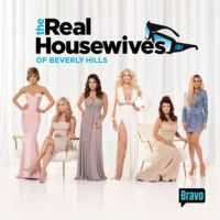 Real dirt: She will talk about her time on The Real Housewives Of Beverly Hills; here she is seen with (l-r) Lisa Rinna, Eileen Davidson, Kyle Richardson, Lisa Vanderpump and Dorit Kemsley Little Women La, Dorit Kemsley, Eileen Davidson, Lisa Vanderpump, Kyle Richards, Lisa Rinna, Housewives Of Beverly Hills, The Beverly, Season 8