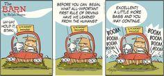 The Barn by Ralph Hagen July 06, 2014