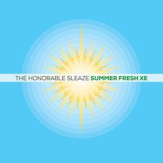 "The Honorable Sleaze ""Summer Fresh XE"" (BSXE0010, 2014)"