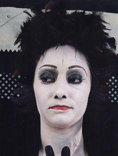 Hair & make up: Karen Werther