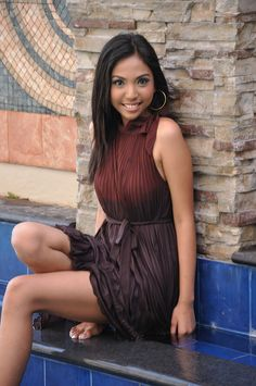 https://flic.kr/p/6djxA9 | Abby Diaz-050-DSC_3022 | Model:Abby Diaz Hair/Make-up:Jan Nicolette King Venue:Pioneer Pointe Photographer:Eric Baquiran