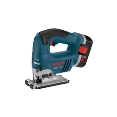 Factory Reconditioned Bosch 52318-RT 18V Cordless BLUECORE Jigsaw Kit