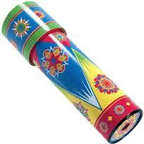 Classic Kaleidoscope ...loved these things!