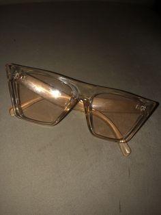 fb2abfe2b32 Extra Off Coupon So Cheap sunglassLA Women s Retro Rhinestone Embellished  Clear Lens Cat Eye Glasses · Cat Eye GlassesSunglasses AccessoriesCoupon Fashion ...