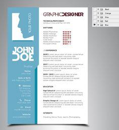 unique resume templates free httpwwwjobresumewebsiteunique - Template Resume Free