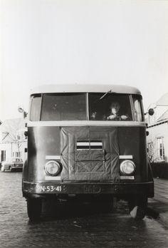 DAF RN-53-41 Nanne Grootstraat - Vrachtwagen van Blom