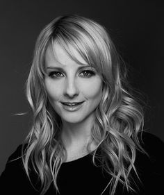 Melissa Rauch Exclusive Portraits of Stars at #Sundance2015 by Christopher Ferguson #InStyle Big Bang Theory