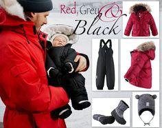"""3. Karkkipurkki, """"Raikas talviseikkailu"""" Winter Jackets, Ideas, Fashion, Winter Coats, Moda, Winter Vest Outfits, Fashion Styles, Fashion Illustrations, Thoughts"""