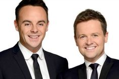 ant and dec - Google Search