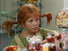 Pippi Longstocking, my childhood heroine! — with Barbara Strange. Napoleon Dynamite, Film Movie, Movies, Barbie Accessories, Book Projects, Holidays Halloween, Picture Wall, Childhood Memories, Cool Kids
