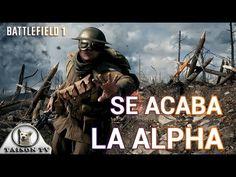 Battlefield 1(en 2K) La Alpha Cerrada Llega a su Fin el Lunes, Noticias ...