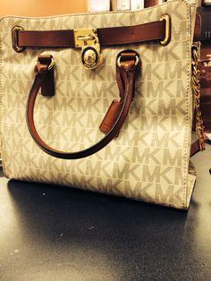 My mk purse