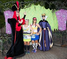 Top Must-Do's During Disneyland Half Marathon Weekend