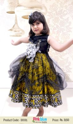 72989a2a9b6a9 Designer Baby Wedding Dresses, Kids Ethnic Outfits, Indian Traditional  Clothing, Princess Party Wear