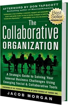 The rise of the collaborative organization