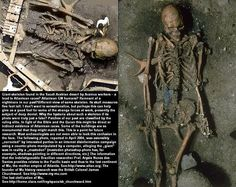 According to the archaeological researches in Greece (and Saudi Arabia) it was proven that what we knew as mythical creatures - Giants, act. Nephilim Bones, Nephilim Giants, Genesis 6, Book Of Genesis, Mystery Of History, The Secret History, Ancient Aliens, Ancient History, Giant Skeletons Found