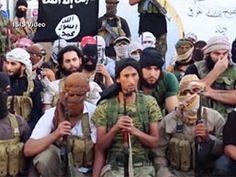 Read 'ISIS: Win a Sex Slave for Memorizing Koran' on cbnnews.com.