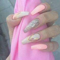 Love these nails! #manicure #nails #nailart #naildesign #irvine #newportbeach #fashion #style