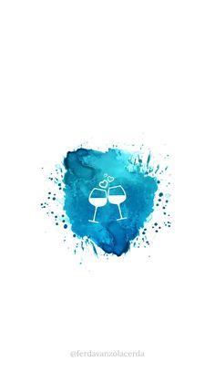 10 blue splash covers - Free Highlights covers for stories Instagram Logo, Instagram Design, Instagram Symbols, Friends Instagram, Free Instagram, Instagram Story Ideas, Photo Instagram, Instagram Feed, Ps Wallpaper