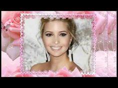Donald Trump Daughter | Ivanka Trump Photos Video | Best Unseen & Latest