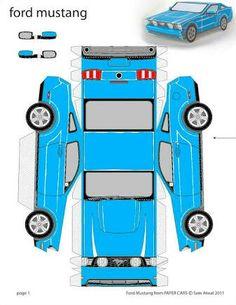 Brinquedos de meninos  Carro azul