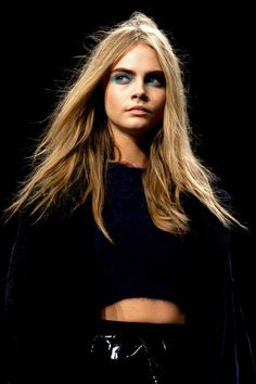 As if she wasn't already top model enough, Cara Delevingne lands Topshop.