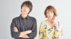 Sota Fukushi x Hirona Yamazaki
