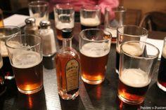 Dégustation de bières - Dublin