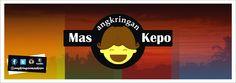 simple banner angkringan mas kepo