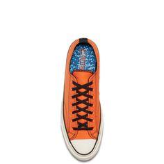 Converse x Vince Staples Chuck 70 Vibrant Orange Black Egret Vince Staples 390ad6f9c0